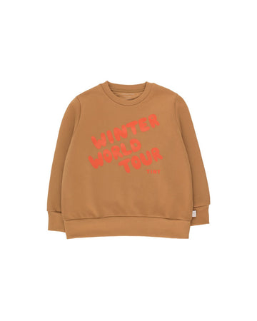 World Tour Sweatshirt