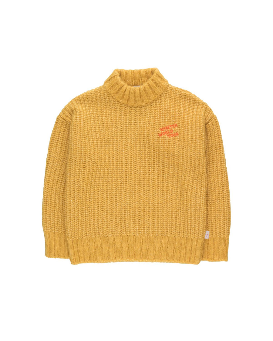 World Tour Sweater