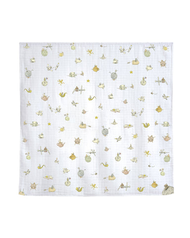 Star Gazing Swaddle