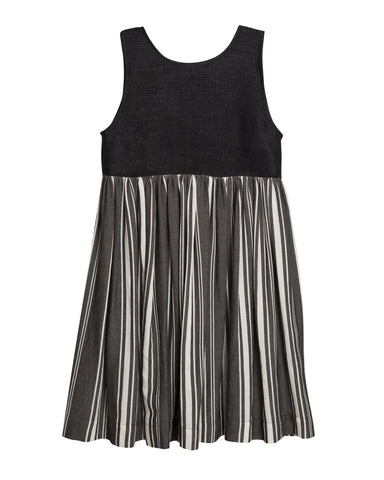 Nomad Striped Dress
