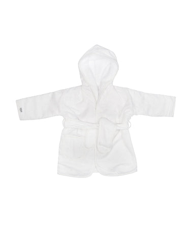 Gold Blossom Bathrobe 3-4Y