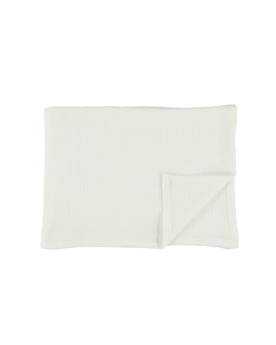 Bliss White Swaddles