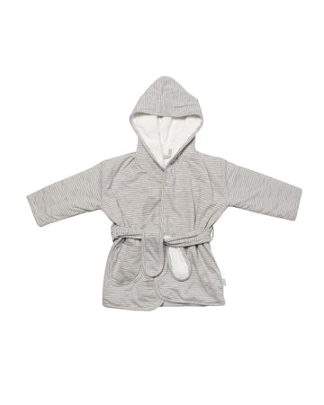 Blue Ribbons Bathrobe 3-4Y