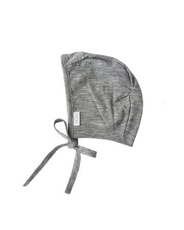 Slim Stripes Baby Hat