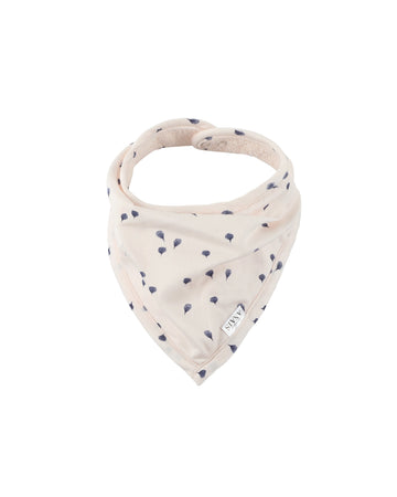 Leaves Bandana Bib