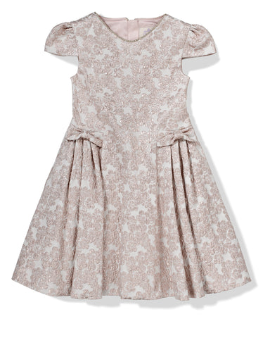 Rose Bow Dress