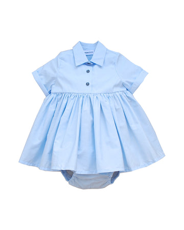 Dress bloomer set