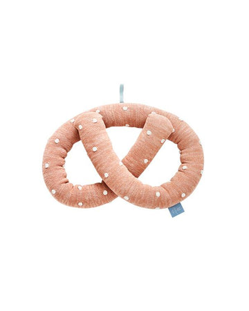 Sweet Pretzel Cushion