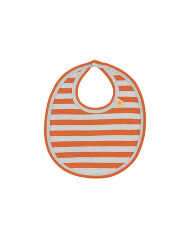 Small Stripes Bib