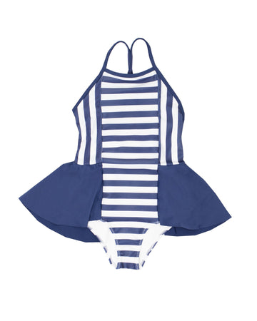 MT Ruffled Swimsuit
