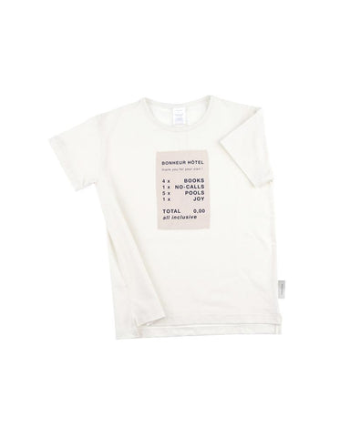 Tickets Relaxed Tee