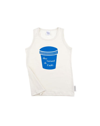 Big Ice Cream Pot' Graphic Tank
