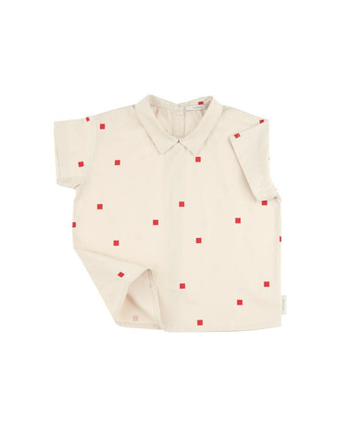 Square Dots Shirt