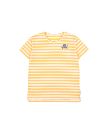 Adventure Stripes tee