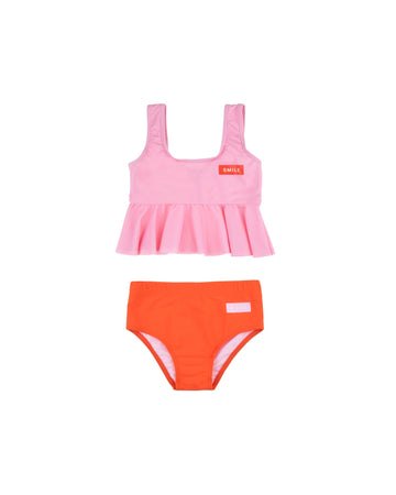 Smile Frill Swims Set