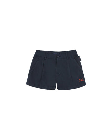 Block Party Pleat Short