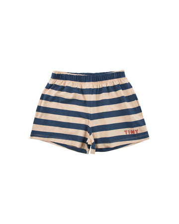 Tiny Stripes Short