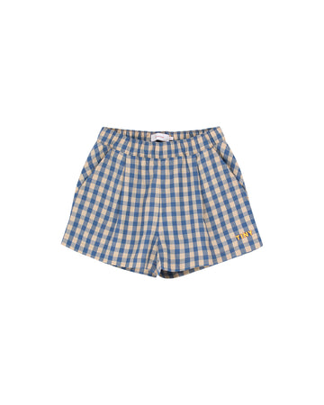 Tiny Vichy Short