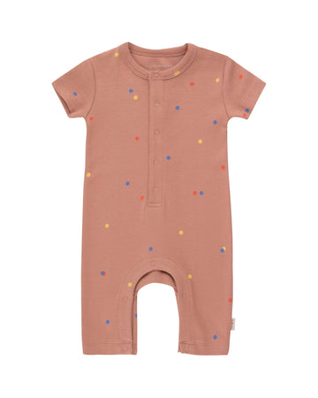 Ice Cream Dots Onepiece