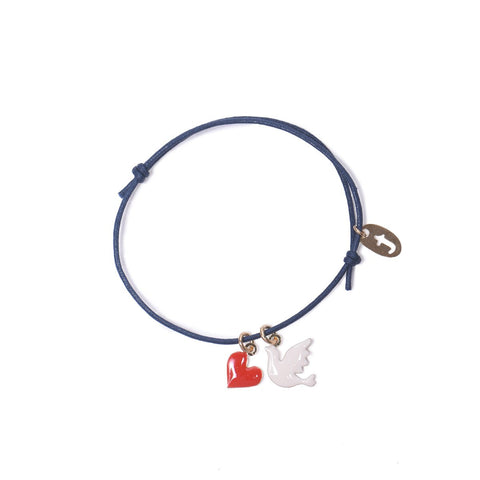 Paris Love Bracelet