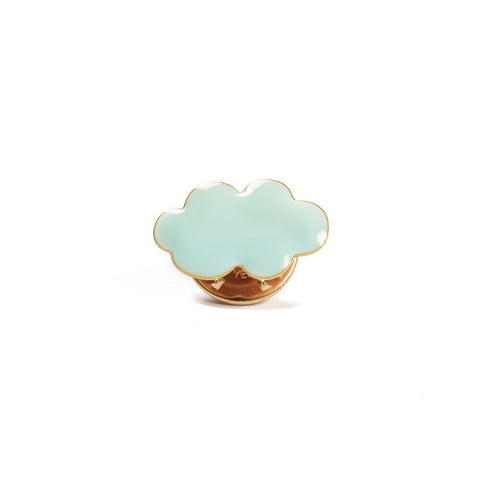 Stanley Cloud Pin
