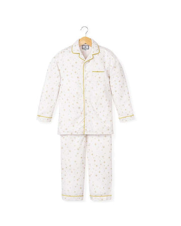 Gilded Celebration Pajama Set