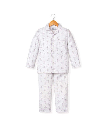 Ice Dancer Pajama Set