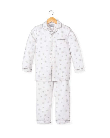 Winter Wonderland Pajama Set