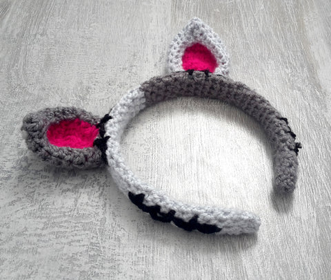 CorpseKitty Headband