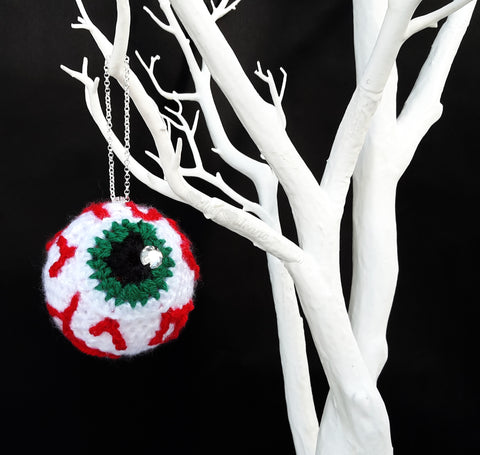 Eyeball Bauble