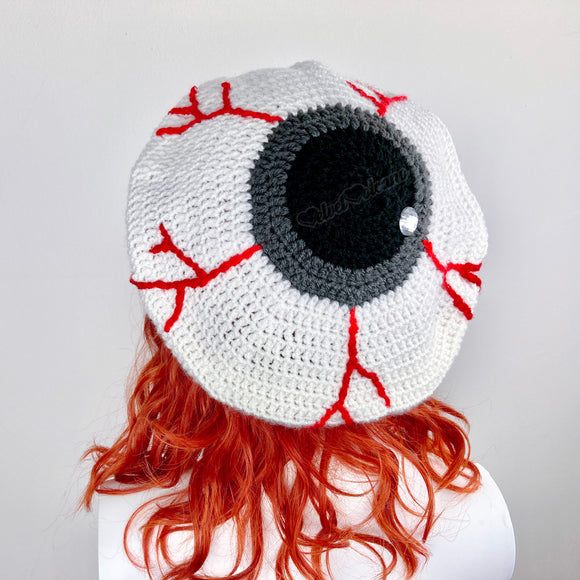 Eye See You Beret