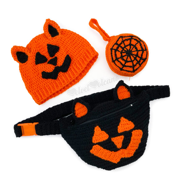 Spooky Kitty Gift Set