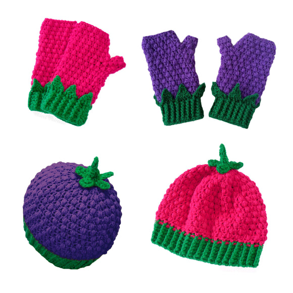 Berry Gift Set