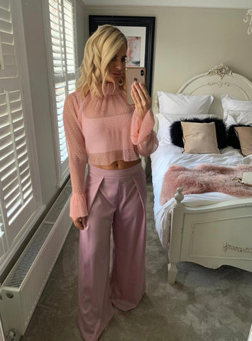 Charlotte Trousers