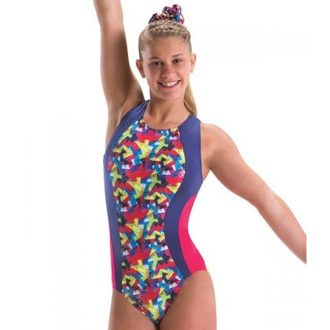 Motionwear Pinata Leotard