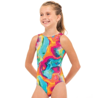 Motionwear 1410-301 Waterloo Watermelon Gym Leo
