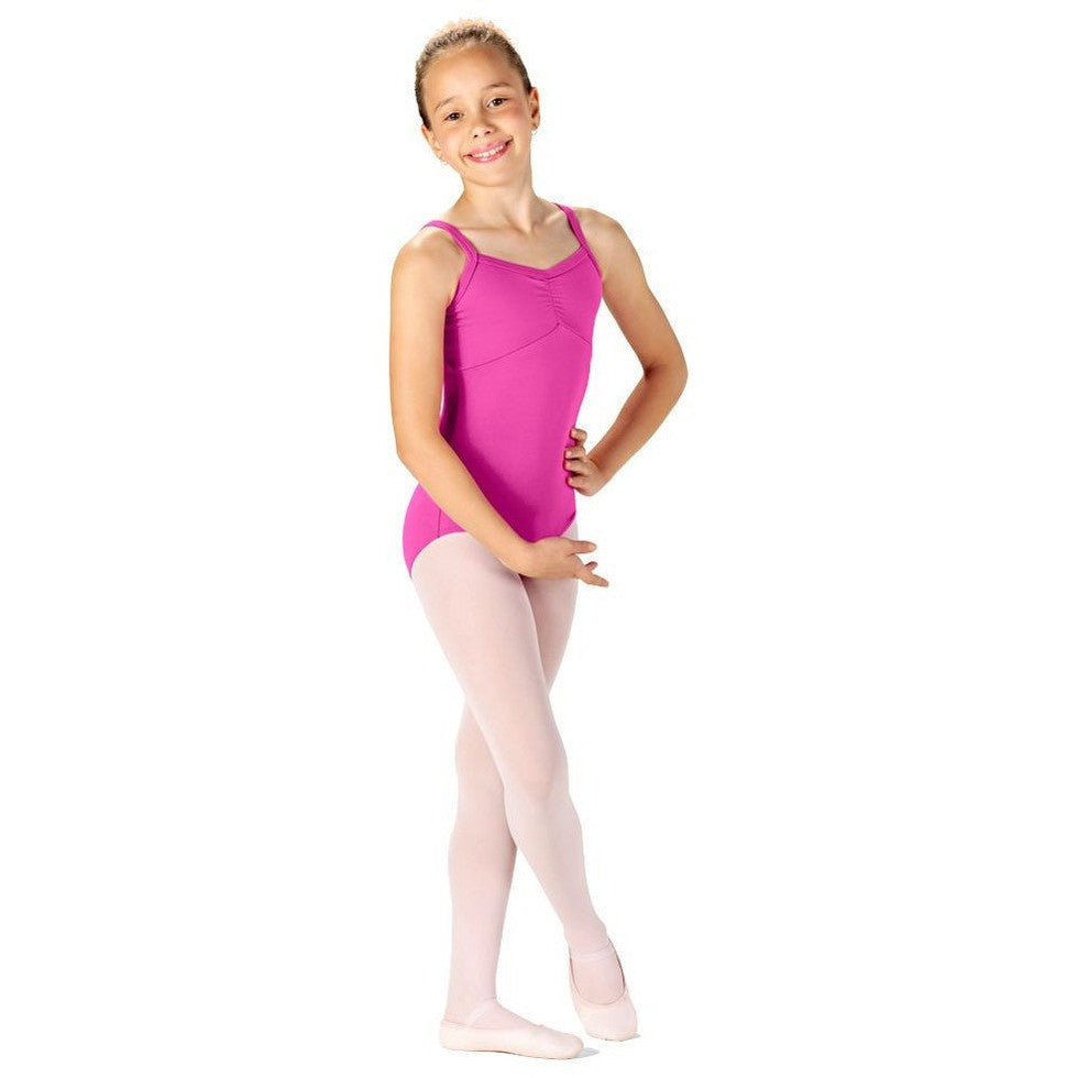So Danca Mellie Leotard D192