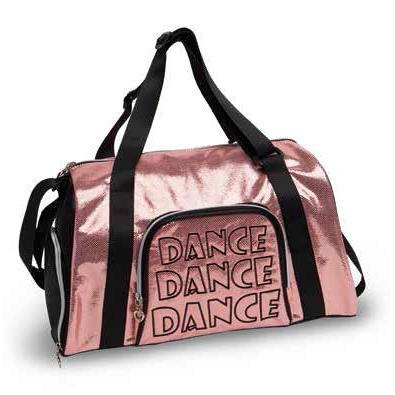Danshuz Shine Bright Dance Duffel