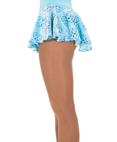 307 Jerry's Filigree Skirt