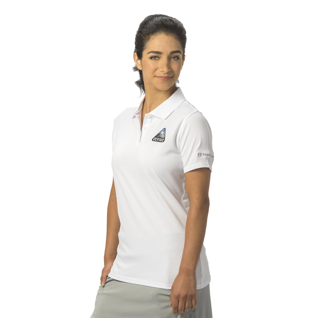 Jackson Ultima Women's Exceed Polo