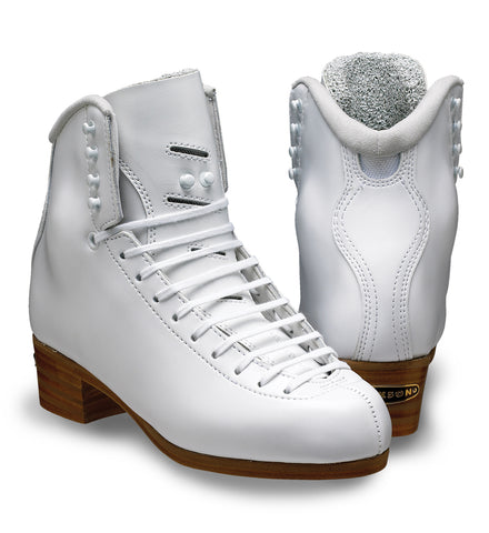 Elite Plus DJ3300 Don Jackson Ladies Figure Skating Boot