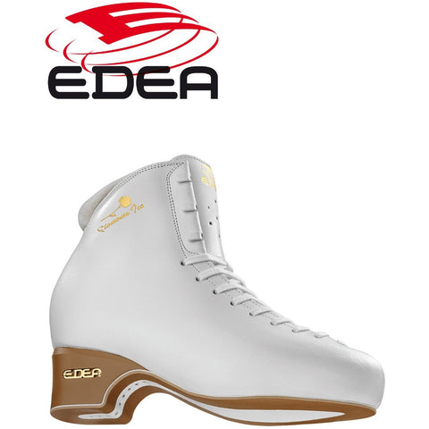 EDEA Flamenco Ice Figure Skating Boot (Women's)