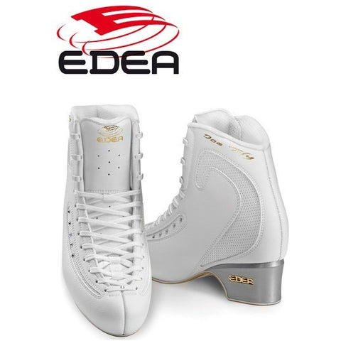 EDEA Ice Fly Figure Skate Boot (Women's)