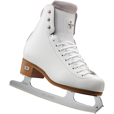 910 Flair Riedell Ice Skate with Astra Blades