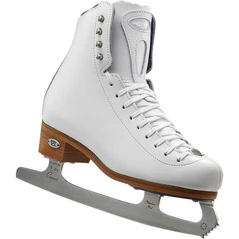 223 Stride Riedell Women's Ice Skate