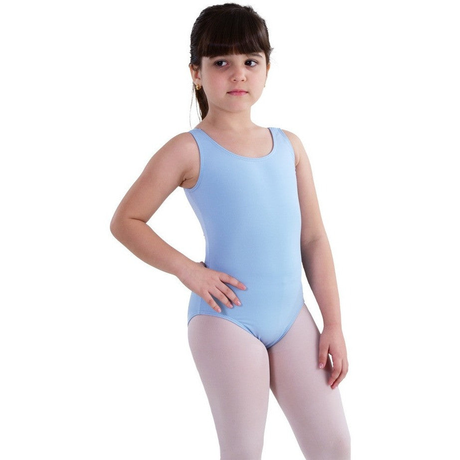 So Danca Classic Tank Leotard D6094