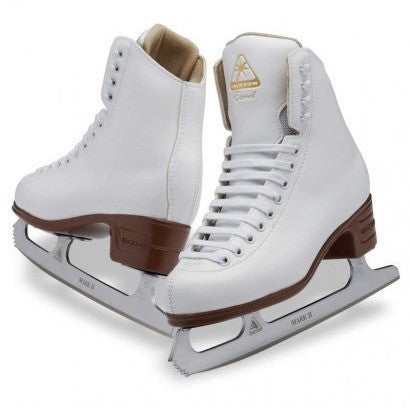 Jackson Excel Skates (Tots, Misses and Ladies) BLACK FRIDAY PRICES END December 1st
