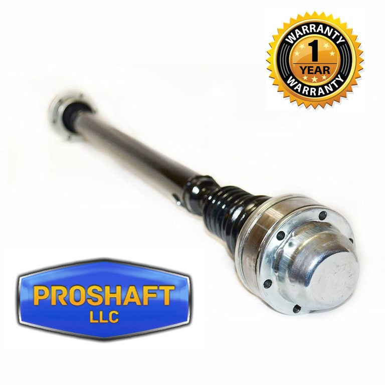 Jeep Liberty Front Drive Shaft for 3.7L Manual Transmission (2002-2007)