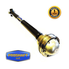mercury mountaineer front drive shaft