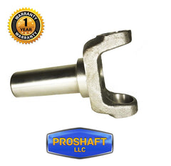 ProShaft, LLC Turbo 350 Transmission Yoke 1350 U-joints